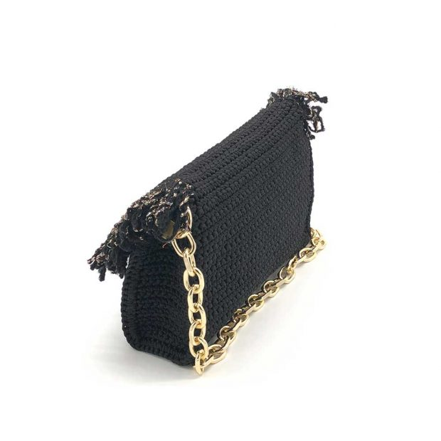 Black-Handmade-knitted-bag-BLM709-3