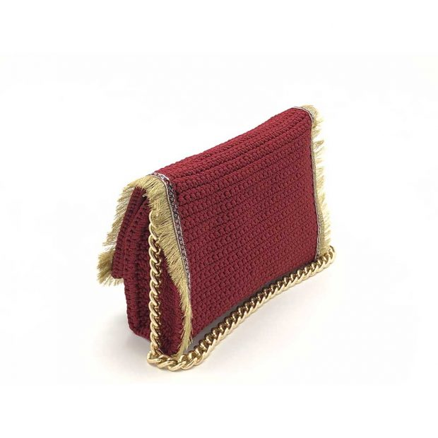 Burgundy-Handmade-knitted-bag-BLM703-3